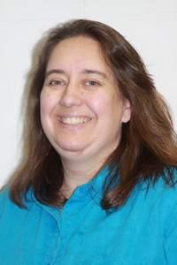 Christine Wyatt : General Manager/Advertising Director