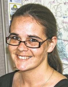 Kasie Strickland