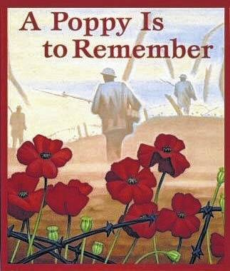 The legend behind the memorial day poppy sentinel progress the poppy we are familiar with today is believed to have come from the world war i poem in flanders fields by john mccrea but mccrae wasnt a poet by mightylinksfo