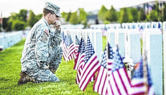 ... Corps Will Host A Community Wide Service Honoring Americau0027s Military  Dead From All Wars On Sunday At Clemson Universityu0027s Scroll Of Honor  Memorial.